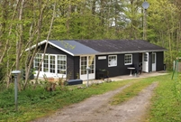 Holiday home in Loddenhoj for 4 persons