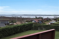 Holiday home in Skarrev for 4 persons