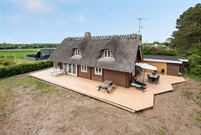Holiday home in Faldsled for 6 persons