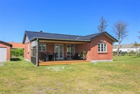 Holiday home in Blavand for 5 persons