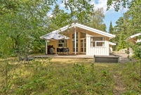 Holiday home in Fjellerup Strand for 6 persons