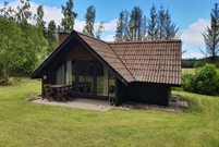 Holiday home in Selkaer for 5 persons