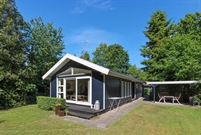 Holiday home in Ronne for 5 persons