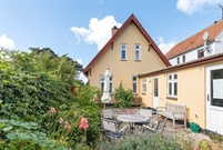 Holiday home in Ronne for 4 persons