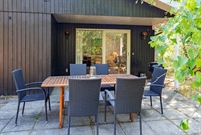 Holiday home in Dueodde for 8 persons