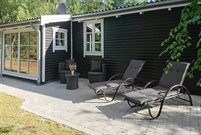 Holiday home in Dueodde for 4 persons