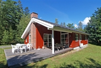 Holiday home in Dueodde for 6 persons