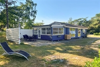 Holiday home in Balka for 5 persons