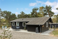 Holiday home in Balka for 6 persons