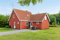 Holiday home in Nexo for 8 persons