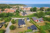 Holiday home in Sandvig for 4 persons