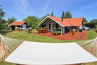 Holiday home in Sandvig for 8 persons