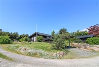 Holiday home in Sandvig for 6 persons