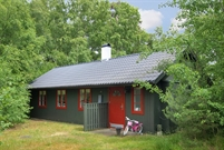 Holiday home in Dueodde Ferieby for 5 persons