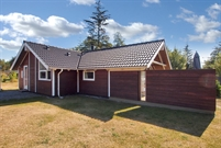 Holiday home in Gedesby for 6 persons