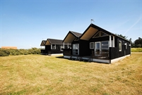 Holiday home in Ronbjerg for 6 persons