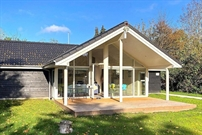 Holiday home in Melby for 6 persons