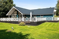 Holiday home in Vig for 10 persons