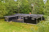 Holiday home in Hadsund for 0 persons