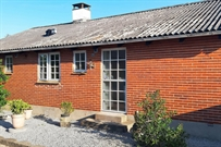 Holiday home in Albaek for 5 persons
