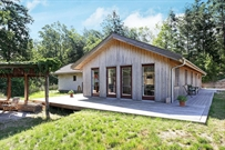 Holiday home in Frederiksvaerk for 5 persons