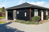 Holiday home in Karrebaeksminde for 5 persons