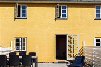 Holiday home in Gorlev for 4 persons