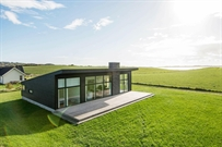 Holiday home in Knebel for 8 persons
