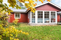 Holiday home in Hemmet for 6 persons