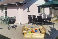 Holiday home in Vaeggerlose for 5 persons