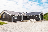 Holiday home in Hvide Sande for 8 persons