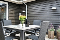 Holiday home in Norre Nebel for 20 persons