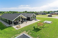Holiday home in Grenaa for 18 persons