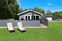 Holiday home in Grevinge for 8 persons