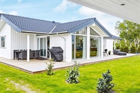 Holiday home in Slagelse for 7 persons