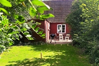 Holiday home in Bredebro for 6 persons