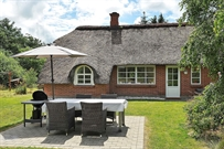 Holiday home in Ulfborg for 4 persons