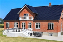 Holiday home in Nyborg for 12 persons