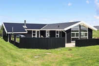 Holiday home in Loekken for 0 persons