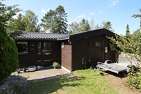 Holiday home in Holbaek for 8 persons