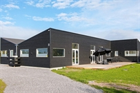 Holiday home in Vaeggerlose for 16 persons