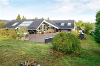 Holiday home in Ebeltoft for 7 persons