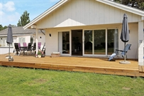 Holiday home in Gorlev for 10 persons