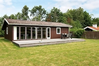 Holiday home in Vaeggerlose for 4 persons