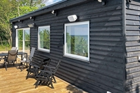 Holiday home in Ronne for 3 persons