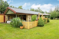 Holiday home in Vaeggerlose for 9 persons