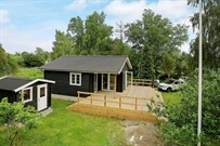Holiday home in Skibby for 4 persons