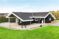 Holiday home in Otterup for 9 persons