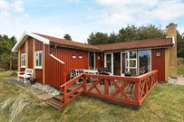 Holiday home in Blokhus for 0 persons