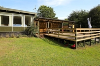 Holiday home in Farevejle for 4 persons